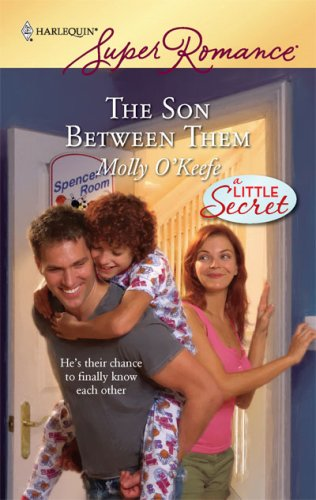 Image for The Son Between Them (Harlequin Superromance)