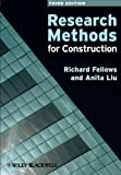 Research Methods for Construction, 3rd Edition