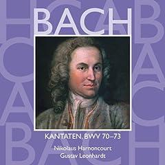 """Cantata No.72 Alles nur nach Gottes Willen BWV72 : I Chorus - """"Alles nur nach Gottes Willen"""" [Choir]"""