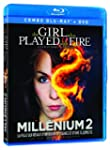 The Girl Who Played With Fire / Mill�...