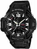 Casio G-SHOCK SKY COCKPIT (w/ Compass & Thermometer) Men Watch GA-1000FC-1AJF (Japan Import)