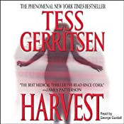 Harvest | [Tess Gerritsen]