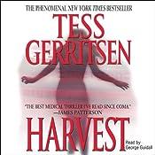 Harvest | [Tess Gerritsen]