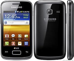Samsung Galaxy Y Duos S6102 Android Dual SIM Quadband Unlocked