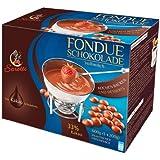 Sarotti Fondue-Schokolade Vollmilch