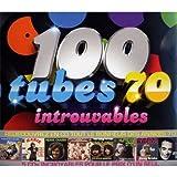echange, troc Compilation, Patrick Topaloff - 100 Tubes 70 introuvables (Coffret 5 CD)