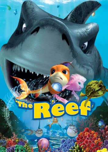 The Reef on Amazon Prime Instant Video UK