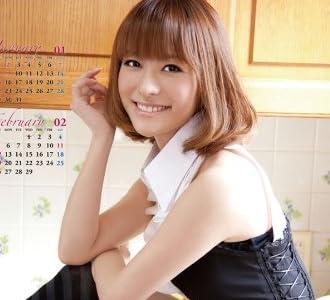 神戸蘭子 [2012年 カレンダー]