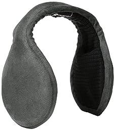 180s Tuckerman Ear Warmer, Dark Shadow, One Size