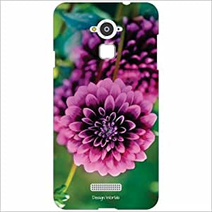 Design Worlds Back Cover Case For Coolpad Note 3