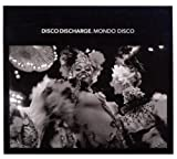 echange, troc Compilation - Disco Discharge Mondo Disco