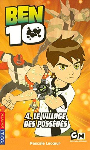 BEN 10 - Le village des possédés