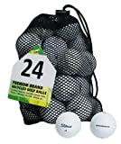 Second Chance Titleist 24 Assorted Model Lake Golf Balls (Grade B)
