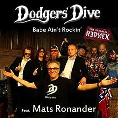 Babe Ain't Rockin' feat. Mats Ronander
