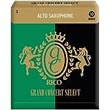 RICO リード グランドコンサートセレクト アルトサクソフォーン 強度:3(10枚入) RGC10ASX300