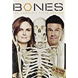 Bones: The Complete First Season [Import]by Emily Deschanel