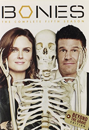 Bones: Season 1 [DVD] [Import]