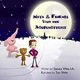 Maya & Friends Visit the Acupuncturist