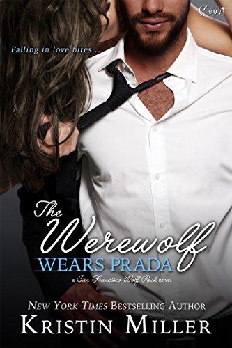 The Werewolf Wears Prada by Kristin Miller ebook deal