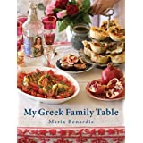 My Greek Family Tableby Maria Benardis