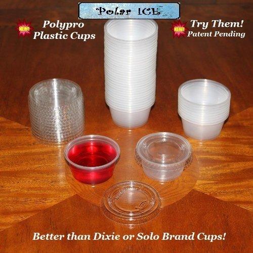 Jello Shot Cups Jello Shot Souffle Cups