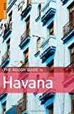 img - for The Rough Guide to Havana (Rough Guides) book / textbook / text book