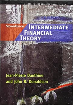financial theory and corporate policy 4th edition Financial theory and corporate policy,  financial theory and corporate policy / thomas copeland,  edition 4th ed published boston,.