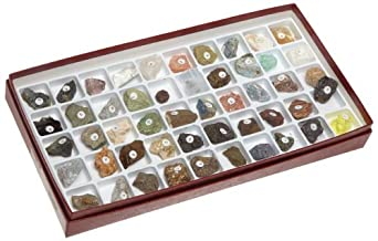 American Educational Classification of Minerals Collection