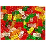 Sugar Free Gummy Bears, 2LBS