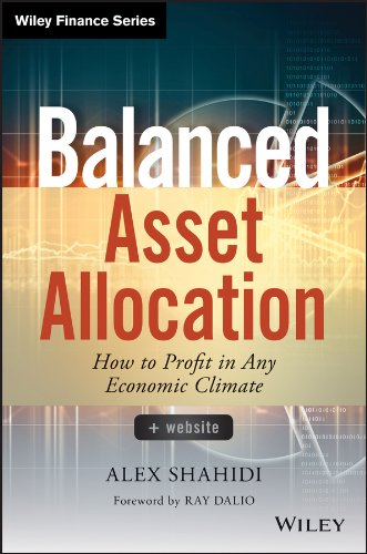Balanced Asset Allocation: How to Profit in Any Economic Climate (Wiley Finance)