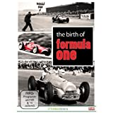 The Birth of Formula One DVD