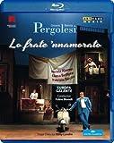 Pergolesi: Lo Frate 'Nnamorato [Jesi 2011] [Nicola Alaimo, Elena Belfiore, Patrizia Biccirè] [Arthaus: 108066] [Blu-ray] [2013]