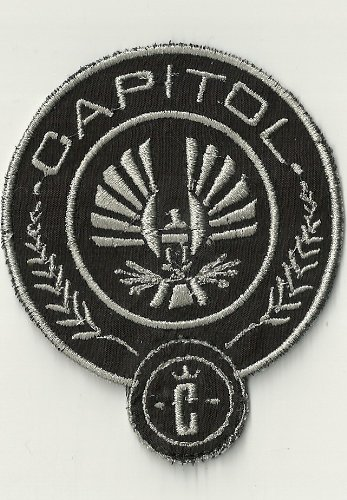 Capitol, Hunger Games, Patch