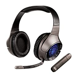 Creative Sound Blaster World Of Warcraft Wireless Gaming Headset