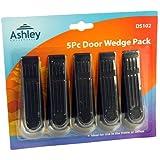 Ashley 5pc Door Stop Wedge Set