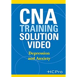 CNA Training Solution Video: Depression and Anxiety