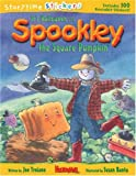 It's Halloween with Spookley the Square Pumpkin (Storytime Stickers)
