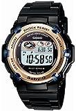 [カシオ]CASIO 腕時計 Baby-G ベビージー Reef リーフ タフソーラー 電波時計 MULTIBAND 6 BGR-3003-1JF レディース