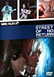 ストリート・オブ・ノー・リターン [DVD]