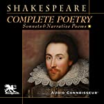 Complete Poetry: Sonnets and Narrative Poems | William Shakespeare