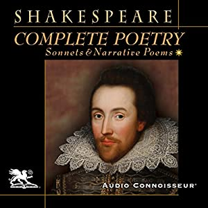 Complete Poetry Audiobook
