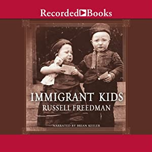 Immigrant Kids Audiobook