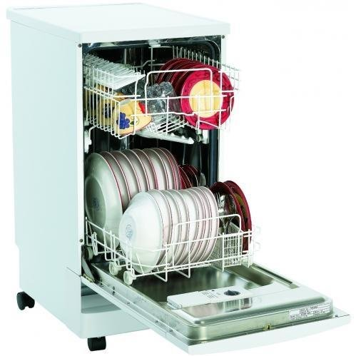 New - Spt Sd 2201s Countertop Dishwasher Silver bunda-daffa.com