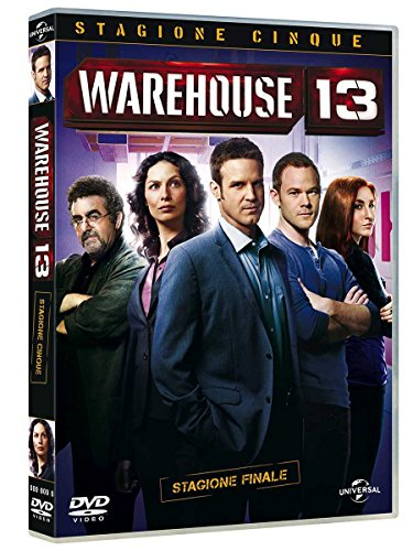 warehouse-13-stagione-5-2-dvd