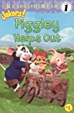 Piggley Helps Out (Jakers!)