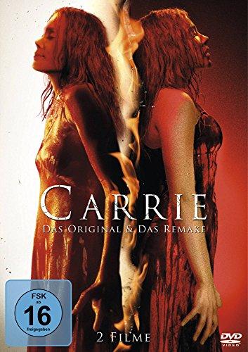 Carrie - Das Orignal & Das Remake [2 DVDs]