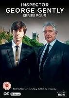 George Gently Series 4 [DVD]