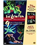 The Val Lewton Horror Collection with Martin Scorsese Presents Val Lewton Documentary (Cat People / The Curse of the Cat People / I Walked with a Zombie / The Body Snatcher / Isle of the Dead / Bedlam