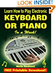 Learn How to Play Electronic Keyboard...