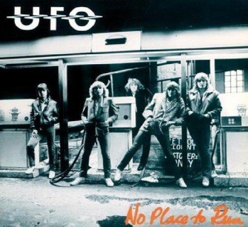 No Place To Run (2009 Digital Remaster + Bonus Tracks)